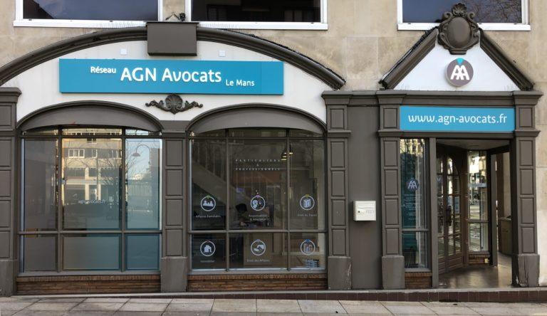 AGN Avocats