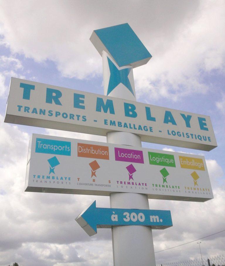 Tremblaye