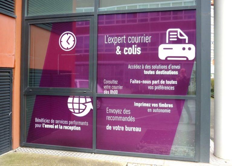 Courrier & Colis