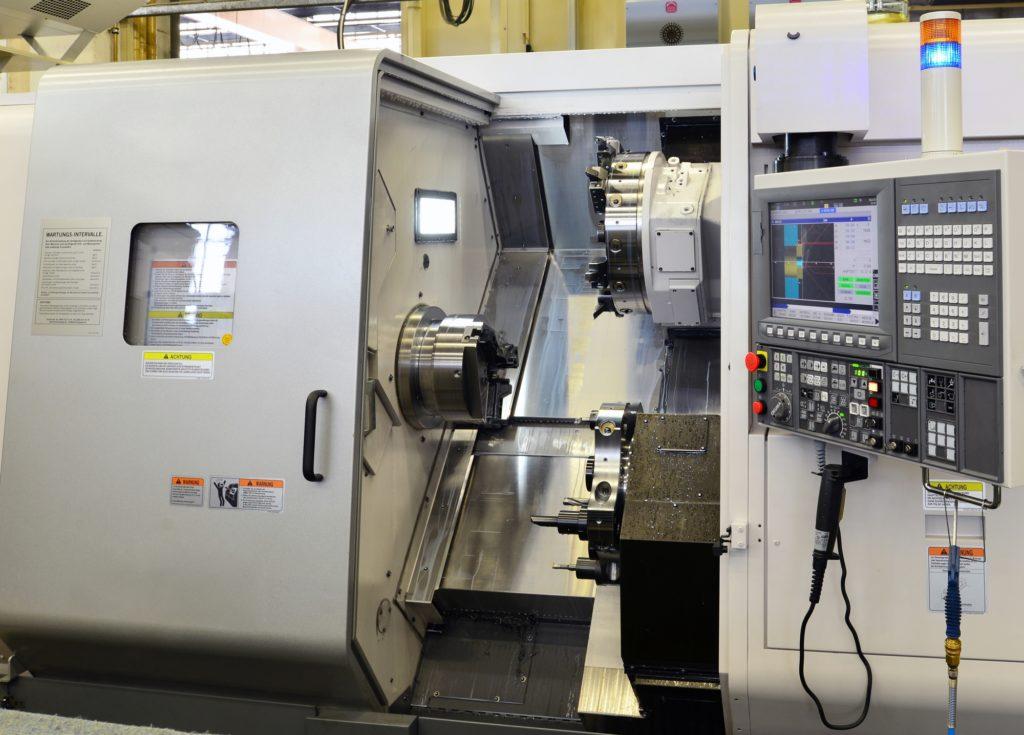 Adhésifs pour marquage de machines en usine