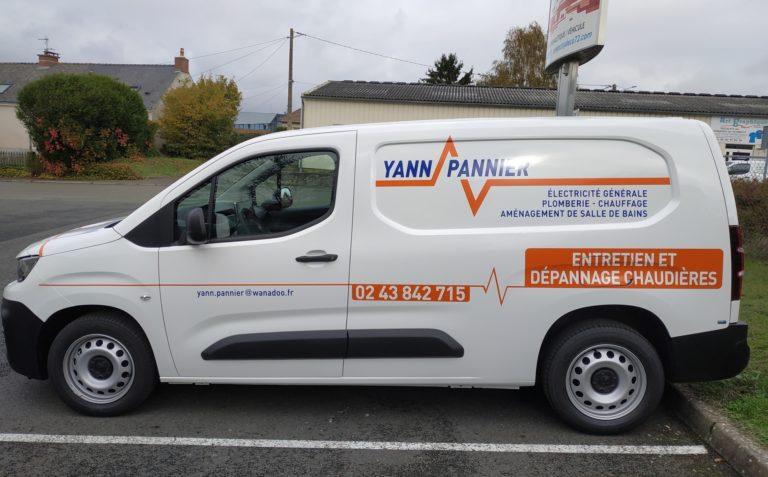 Yann Pannier