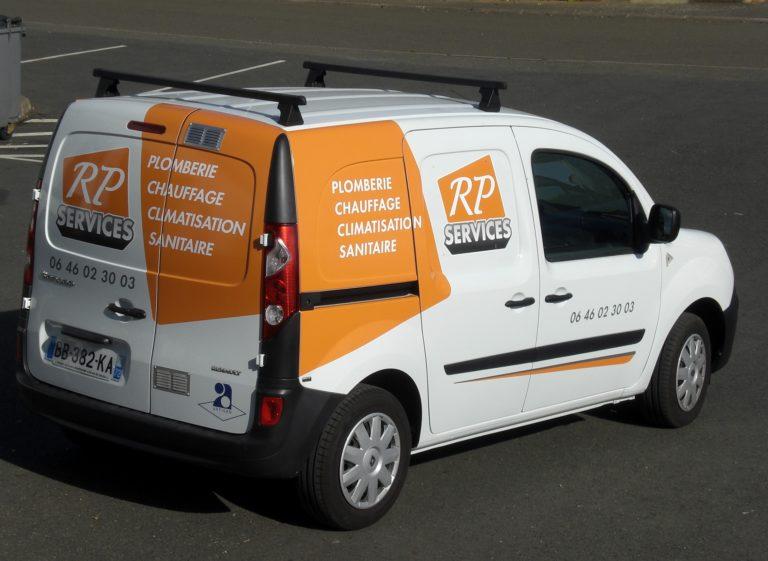 RP Services