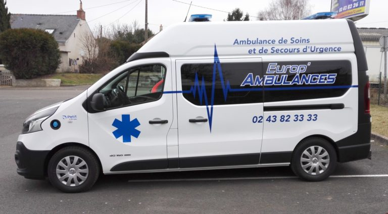 Europ' Ambulance