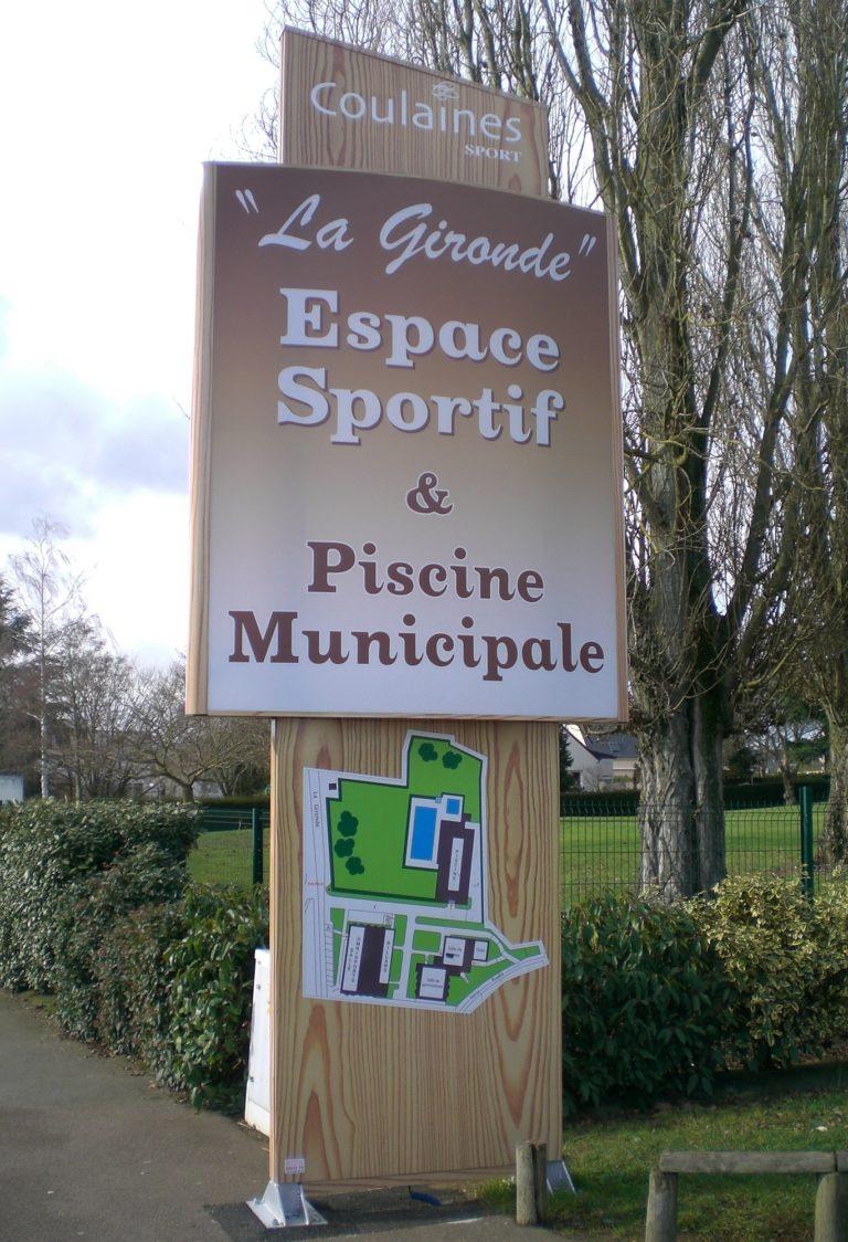 La Gironde Espace Sportif