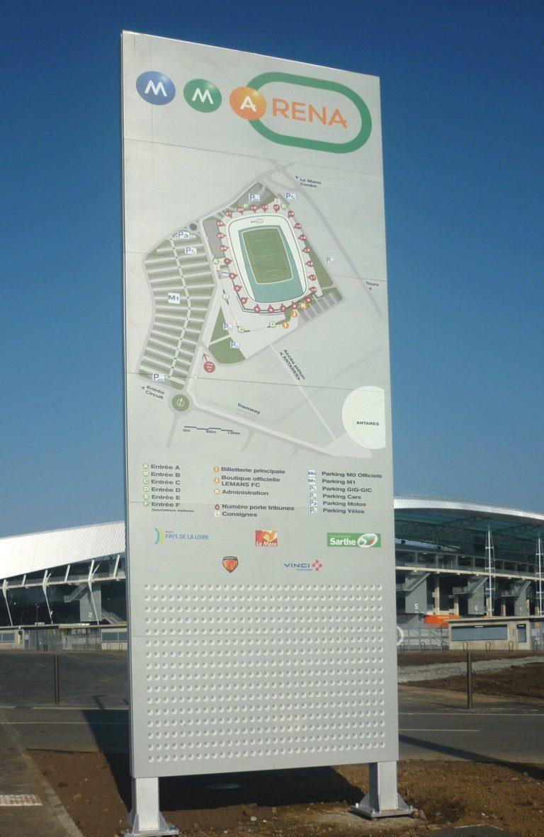 Totem MMA Arena